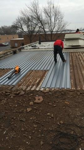 Commercial Roofing Elite Home Restoration
