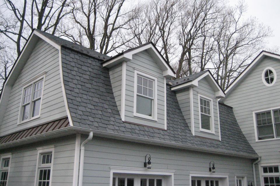 Davinci Roofing Elite Home Restoration
